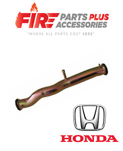 Honda Civic 1996 2000 Water Coolant Connecting Pipe D16 Ex Dx Lx Hx 96 00