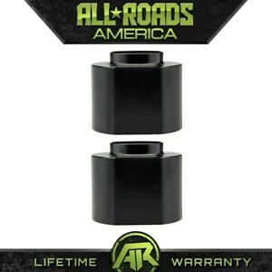 2 Front Or Rear Leveling Lift Kit Fits 1997 2006 Jeep Wrangler Tj 2wd 4wd