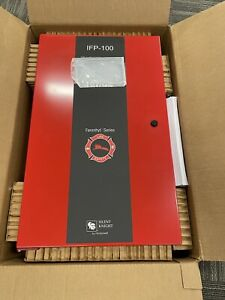 Silent Knight Farenhyt Ifp100 Fire Alarm Control Panel New discontinued