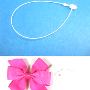 Plastic Fastener For Hang Tags Price Tags Or Clothing Tags Hipgirl 1000pc