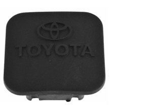 Toyota Trailer Hitch Tube Cover Plug Cap Rubber Pt228 35960 Hp New