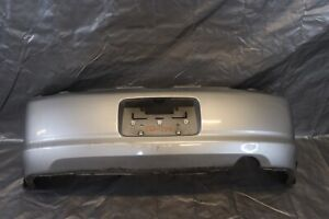 2002 04 Acura Rsx Type s K20a2 2 ol Oem Rear Bumper Cover scratches Dc5