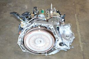 Jdm 1998 1999 2000 2001 2002 Honda Accord 2 3l F23 Automatic Transmission F23a
