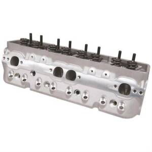 Trick Flow Super 23 Sbc 175cc Cylinder Heads 56cc Chambers Small Block Chevy New