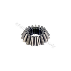 Rhino 17 Tooth Gear 00758706 00770423 For Gearbox 00758957 00758207 Se15