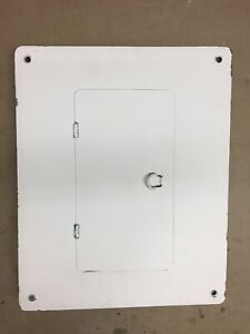 Gould Ite Panel Cover Gqf16 Electric Panel Cover 125 Amp 16 Circuit Cover Only