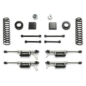 For Jeep Gladiator 20 Fabtech K4161dl 3 Sport Front Rear Suspension Lift Kit