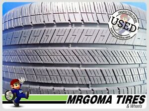 1 Michelin Pilot Sport A S 3 No Xl 315 35 20 Used Tire 75 Rmng 110v 3153520
