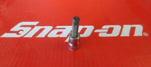 Snap On Tools 3 8 Drive 7mm Hex allen Socket Driver Fam7 Ships Free