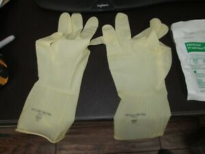 400 Protexis Pi W Neu thera Size 8 5 Surgical Gloves 2d73te85 See Description