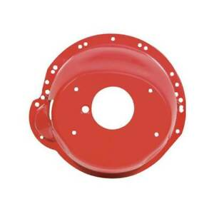 Lakewood Dyno Bell Housing Red Pro Stock With Small And Big Block Hemi 99 Bolt