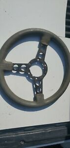 Used 1976 1981 Trans Am Steering Wheel