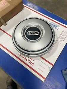 Nos 1967 1972 Ford F100 Truck Hubcap C7tz 1130 g