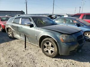 Automatic Transmission 2 7l 4 Speed Fits 06 07 300 1896737
