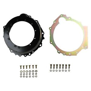 For Toyota Supra 1993 1998 Quick Time Bellhousing