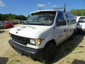 Automatic Transmission 4r100 8 330 5 4l Fits 01 03 Ford E250 Van 761510