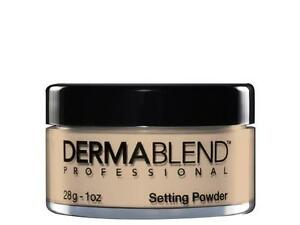 Dermablend Loose Setting Face Powder COOL BEIGE $19.99