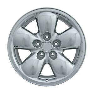 Oem Reconditioned 20x9 Alloy Wheel Polished Full Face 560 2167