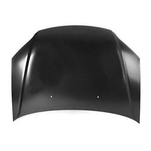 New Hood Panel Direct Replacement Fits 2004 2005 Honda Civic Coupe