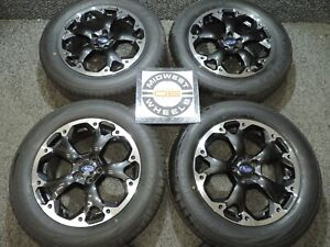 2021 Subaru Crosstrek 17 Factory Oe Wheels P225 60r17 Tires 5x100 Forester M