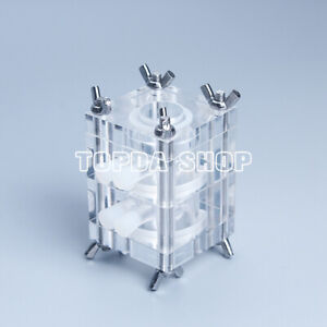 1pc Zinc air Cell Hydrogen Fuel Cell Methanol Fuel Cell Reactor