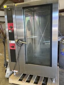 Bki Convection Oven Combi Oven Steamer
