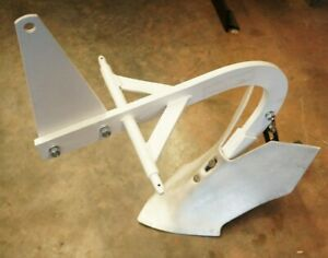 Sears Suburban Middlebuster 3 Point Hitch Potato Plow Middle Buster 917 252280