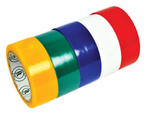 Gardner Bender 3 4 In W X 12 Ft L Assorted Pvc Electrical Tape