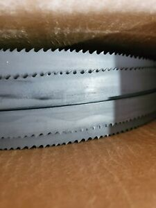 10 0 X 3 4 X 035 Marvel Band Saw Blade 6 In Box
