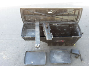 Undercover Swing Case Toolbox Box