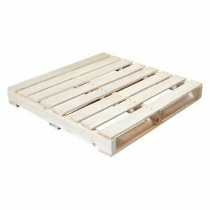 Partners Brand Cpw3636n New Wood Pallet 36x36 natural Wood pk10