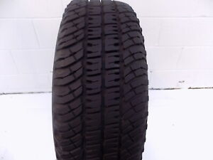P245 65r17 Michelin Ltx A T2 Owl Used 245 65 17 107 S 12 32nds