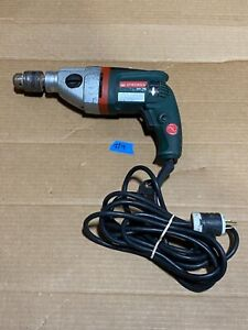 Metabo Sds Hammer Drill Electric Corded Sbe 750 Rotary Handle 1 2 9
