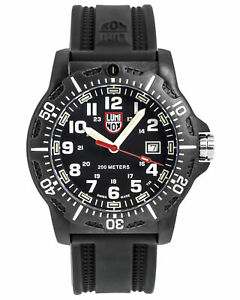 Luminox Black Ops 8880 Series Quartz Men#x27;s Watch XL.8881.F $225.00