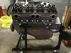 1962 Chevy 327 Cu In Engine 3782870 D262