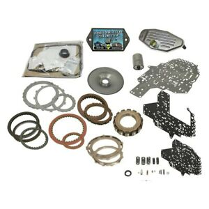 For Dodge Ram 2500 07 10 Stage 4 Automatic Transmission Master Rebuild Kit