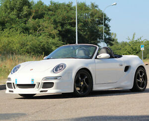 Jacquemond Porsche 986 Boxster Wide Body Kit Made In France