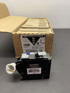 Murray 20 Amp Circuit Breakers Brand New Cheap Fast Shipping