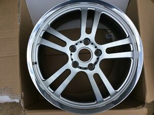 Set Of 4 20 Champion Motorsport Rs128 Wheels For Porsche 911 Boxster Cayman