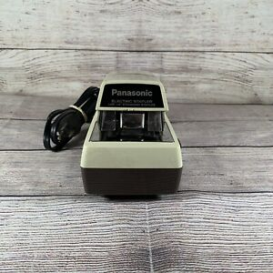 Panasonic Electric Stapler As 300 Tested Works Vintage