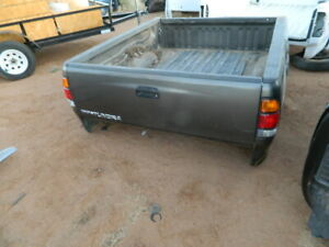 2000 2001 2002 2003 2004 2005 2006 Toyota Tundra Acc Cab Truck Bed Bucket comple