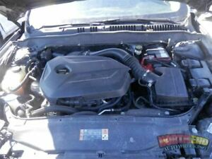 Fusion 2013 Engine Cover 1554550
