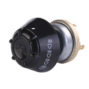 Light Horn Replacement Tractor Switch Fits For Case David Brown Massey Ferguson