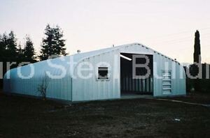 Durospan Steel 30x28x14 Metal Building Diy Home Garage Shop As Seen On Tv Direct
