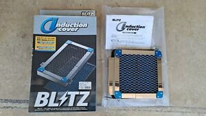 Blitz 26964 Sus Power Induction Cover Air Filter Subaru Wrx Sti Forester Nice