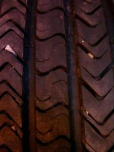 P225 60r16 Michelin Weatherwise Ii Used 225 60 16 97 T 8 32nds