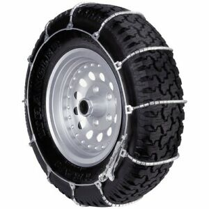 Light Truck Suv Tire Cable Snow Chains 0196955