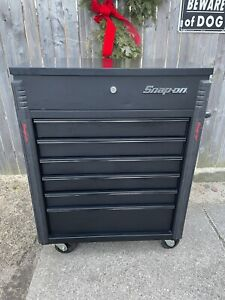 Snap On Tool Box Toolbox Cart Snapon