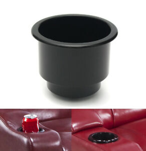 1pcs Car Auto Plastic Cup Drink Can Holder Truck Yacht Bottle Insert Cup Holder Fits Rav4
