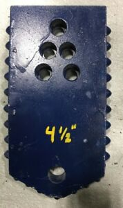 4 5 For Hard Ground Ditch Witch Drill Bit